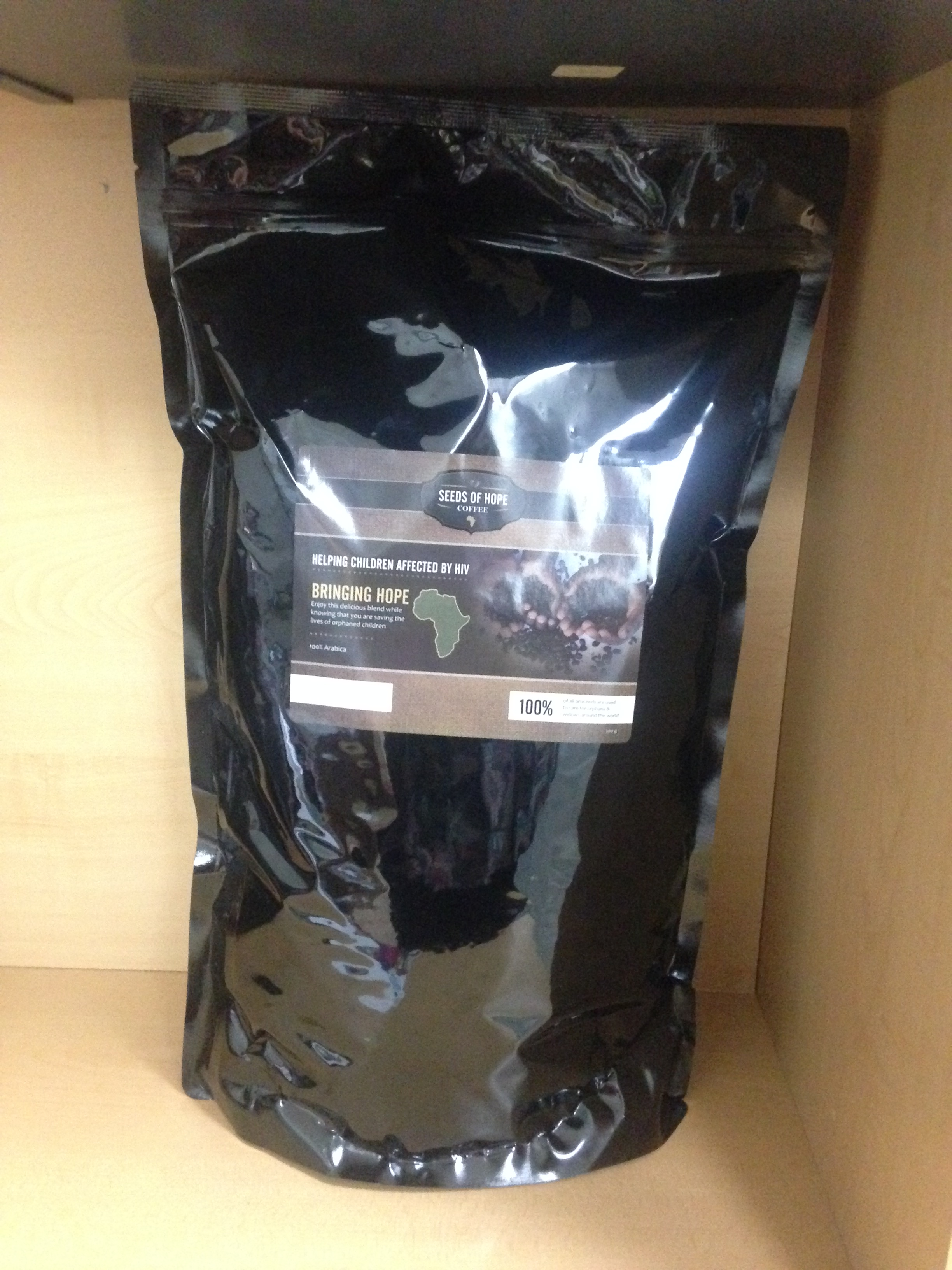 5lb Coffee Bag